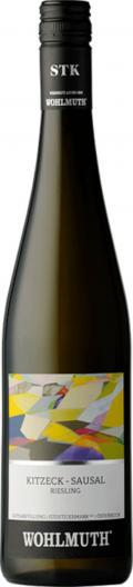 Riesling Kitzeck Sausal  2017 / Wohlmuth Gerhard