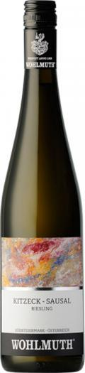 Riesling Kitzecker Sausal  2017 / Wohlmuth Gerhard