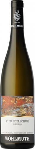 Riesling Ried Edelschuh 2016 / Wohlmuth Gerhard