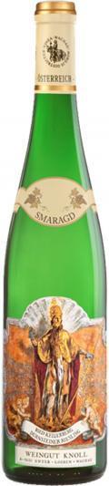 Riesling Smaragd Loibner 2012 / Knoll