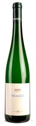 Riesling Smaragd  Wachstum Bodenstein 2013 / Prager