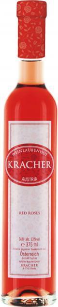 Rosenmuskateller Beerenauslese Red Rose  2014 / Kracher