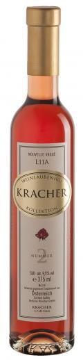 Rosenmuskateller TBA No. 1 Rosenmuskateller 2015 / Kracher
