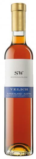 Sämling Beerenauslese Seewinkel 2014 / Velich
