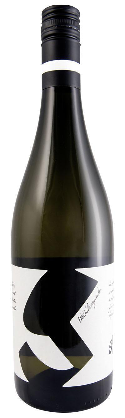 Sauvignon Blanc  2017 / Glatzer