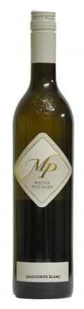 Sauvignon Blanc  2017 / Muster-Poschgan