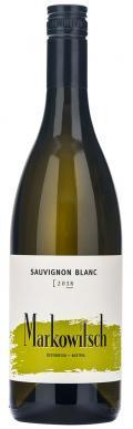 Sauvignon Blanc  2018 / Markowitsch