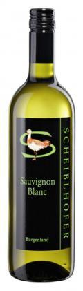 Sauvignon Blanc  2018 / Scheiblhofer Johann