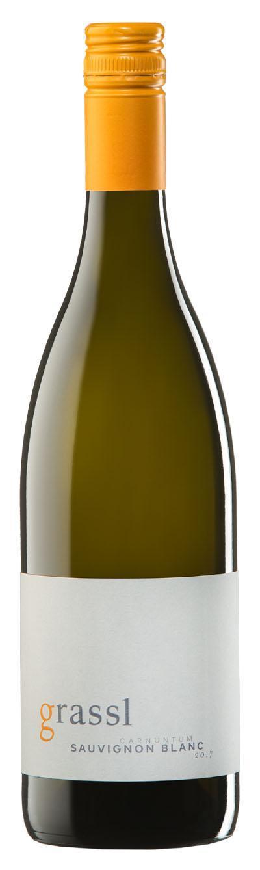 Sauvignon Blanc  2019 / Grassl Philipp