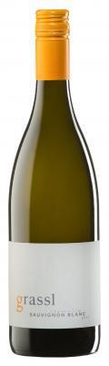 Sauvignon Blanc  2020 / Grassl Philipp