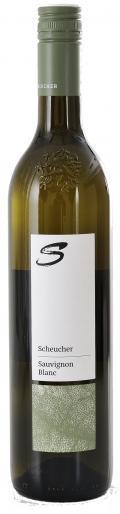 Sauvignon Blanc  2020 / Scheucher
