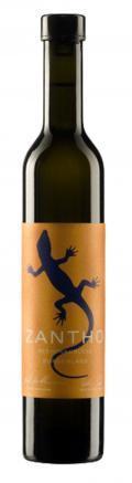 Sauvignon Blanc Beerenauslese 2017 / Zantho