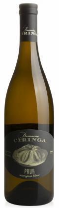 Sauvignon Blanc Ciringa Pruh 2015 / Tement