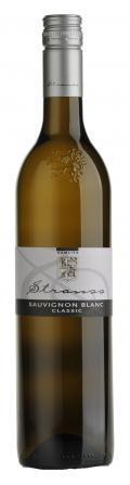 Sauvignon Blanc Classic  2017 / Strauss Karl u. Gustav