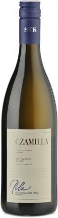 Sauvignon Blanc Czamilla 2016 / Polz Erich & Walter