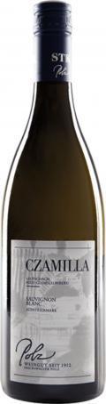Sauvignon Blanc Czamilla 2017 / Polz Erich & Walter
