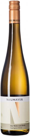 Sauvignon Blanc Der Wein vom Stein DAC 2015 / Neumayer Ludwig