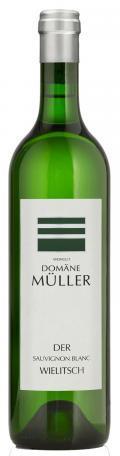 Sauvignon Blanc der Wielitsch 2015 / Domäne Müller