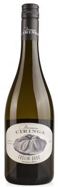 Sauvignon Blanc Fosilini Breg Ciringa 2017 / Tement