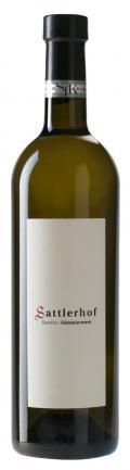 Sauvignon Blanc Gamlitz 2017 / Sattlerhof