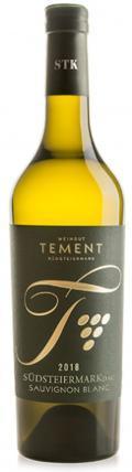 Sauvignon Blanc Gamlitz 2017 / Tement