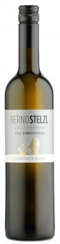 Sauvignon Blanc Hirritschberg 2016 / Stelzl Bernd