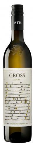 Sauvignon Blanc Jakobi  DAC 2020 / Gross
