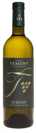 Sauvignon Blanc Kitzeck-Sausal  2017 / Tement