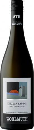 Sauvignon Blanc Kitzeck-Sausal Südsteiermark DAC 2020 / Wohlmuth Gerhard