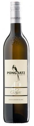 Sauvignon Blanc Klassik 2015 / Pongratz Markus