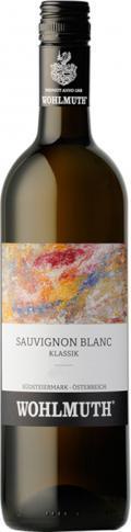 Sauvignon Blanc Klassik 2015 / Wohlmuth Gerhard