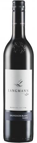 Sauvignon Blanc Klassik DAC 2018 / Langmann vlg. Lex