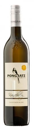 Sauvignon Blanc Kranachberg 2016 / Pongratz Markus