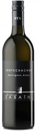 Sauvignon Blanc Leutschacher 2019 / Sabathi Erwin