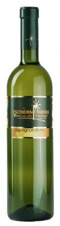 Sauvignon Blanc Lubekogel 2016 / Tschermonegg
