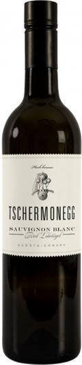 Sauvignon Blanc Lubekogel 2017 / Tschermonegg