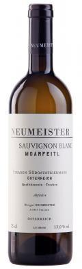 Sauvignon Blanc Moarfeitl  Grosse STK Lage 2017 / Neumeister