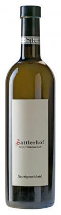 Sauvignon Blanc Privat 2011 / Sattlerhof