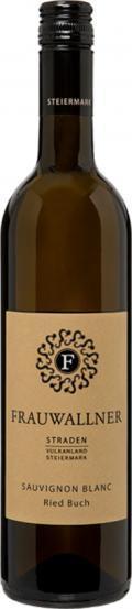 Sauvignon Blanc Ried Buch 2016 / Frauwallner