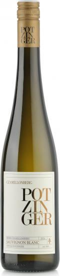 Sauvignon Blanc Ried Czamillonberg 2019 / Potzinger Stefan