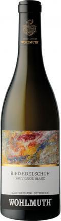 Sauvignon Blanc Ried Edelschuh  2018 / Wohlmuth Gerhard