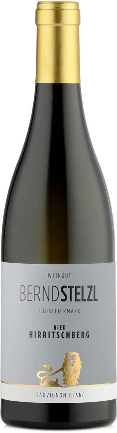 Sauvignon Blanc Ried Hirritschberg 2017 / Stelzl Bernd