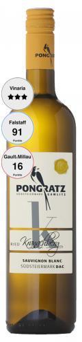 Sauvignon Blanc Ried Kranachberg 2019 / Pongratz Markus