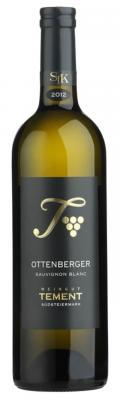 Sauvignon Blanc Ried Ottenberg 2017 / Tement