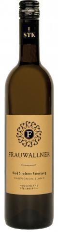 Sauvignon Blanc Ried Stradner Rosenberg 2016 / Frauwallner