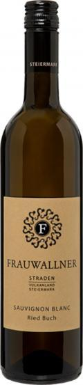 Sauvignon Blanc Ried Stradner Rosenberg 2017 / Frauwallner