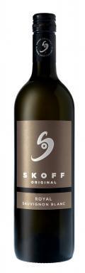Sauvignon Blanc Royal Skoff Original 2013 / SKOFF ORIGINAL - Walter Skoff