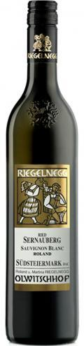 Sauvignon Blanc Sernauberg Roland X 2018 / Riegelnegg Otto