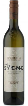 Sauvignon Blanc Sieme Südsteiermark DAC  2019 / Tschermonegg