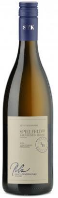 Sauvignon Blanc Spielfelder Vinotheksfüllung 2012 / Polz Erich & Walter
